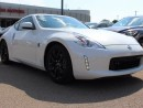 Used 2017 Nissan 370Z 332HP!!!!! PUSH BUTTON, AUX/USB, RWD!!! for sale in Edmonton, AB