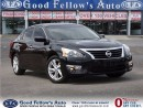 Used 2013 Nissan Altima SV MODEL, SUNROOF, NAVIGATION, CAMERA for sale in North York, ON