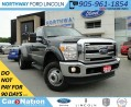 Used 2015 Ford F-350 XLT   REG CAB   TONNEAU COVER   DUALLY   for sale in Brantford, ON