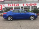 Used 2012 Kia Optima EX for sale in Port Dover, ON