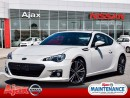 Used 2014 Subaru BRZ Sport-tech*Navigation*Accident Free for sale in Ajax, ON