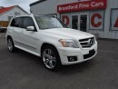 Used 2010 Mercedes-Benz GLK-Class GLK350 4dr All-wheel Drive 4MATIC for sale in Brantford, ON