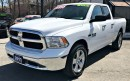 Used 2013 RAM 1500 SLT QUAD CAB 4X4 for sale in Barrie, ON