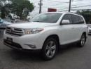 Used 2011 Toyota Highlander Sport V6 for sale in London, ON
