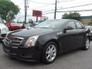 Used 2009 Cadillac CTS 4 4WD 3.6L for sale in London, ON