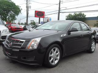 Used 2009 Cadillac CTS 4 - AWD 3.6L for sale in London, ON