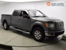 Used 2011 Ford F-150 XLT XTR 4x4 SuperCrew Cab 6.5 ft. box 157 in. WB for sale in Edmonton, AB