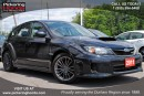 Used 2011 Subaru Impreza WRX BLUETOOTH HEATED SEATS HATCH for sale in Pickering, ON