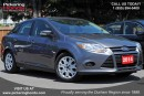 Used 2014 Ford Focus SE BLUETOOTH POWER PACKAGE for sale in Pickering, ON