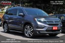 Used 2016 Honda Pilot Touring LEATHER NAVI RUNNING BOARDS for sale in Pickering, ON