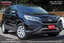 Used 2015 Honda CR-V SE REAR CAMERA BLUETOOTH DISPLAY AUDIO for sale in Pickering, ON