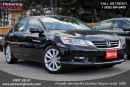 Used 2014 Honda Accord Touring LEATHER NAVI REAR & SIDE CAMERA for sale in Pickering, ON
