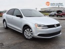 Used 2013 Volkswagen Jetta 2.0L Trendline 4dr Sedan for sale in Edmonton, AB
