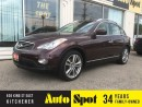 Used 2011 Infiniti EX35 Luxury/PRICED FOR A QUICK SALE for sale in Kitchener, ON
