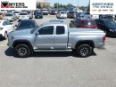 Used 2017 Toyota Tacoma SR5 4X4 3.5L V6 VERY LOW KMS for sale in Ottawa, ON