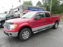 Used 2012 Ford F-150 XTR * V8 * CREW * 4 X 4 for sale in Windsor, ON