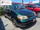 Used 2000 Toyota Echo Base for sale in Toronto, ON