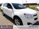 Used 2015 Chevrolet Equinox LS - 2.4L - FWD for sale in Woodbridge, ON