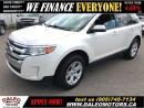 Used 2013 Ford Edge SEL | 3.5 L / 6 CYLINDER | BLUETOOTH for sale in Hamilton, ON