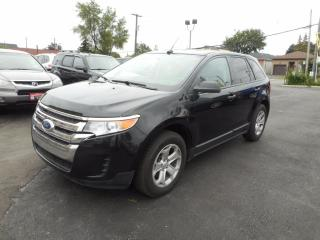 Used 2014 Ford Edge SE for sale in Hamilton, ON