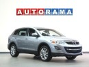 Used 2012 Mazda CX-9 NAVIGATION 7 PASS LEATHER SUNROOF AWD BACKUP CAM for sale in North York, ON