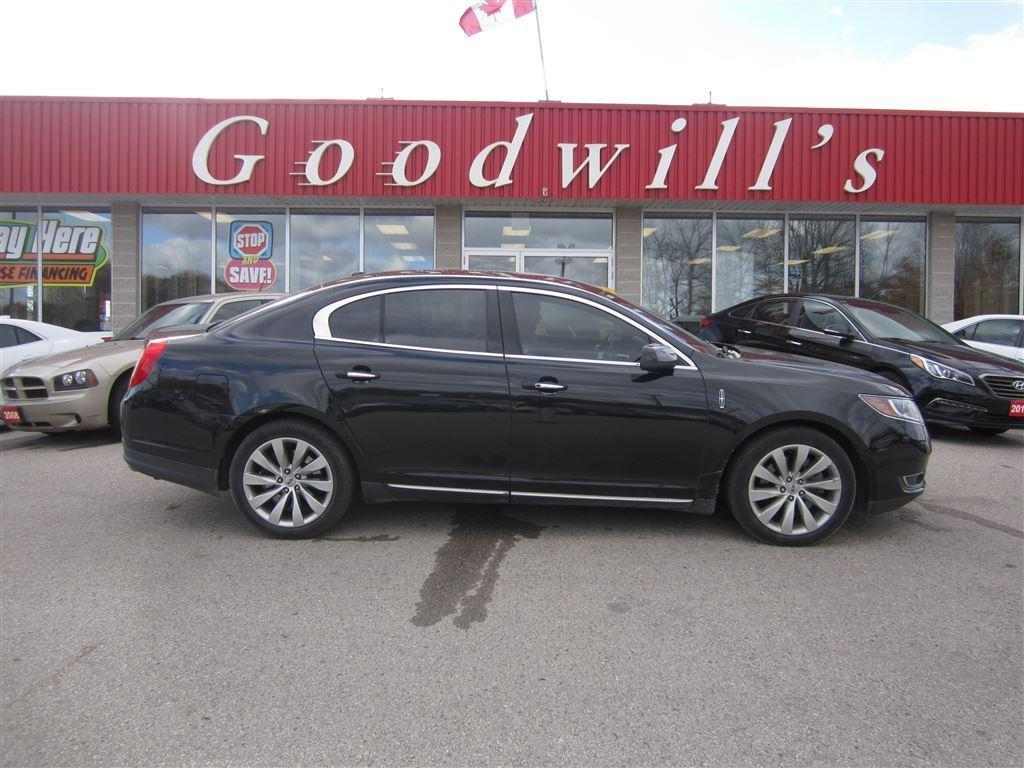 Goodwill S Used Cars Aylmer On Canada