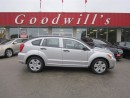 Used 2007 Dodge Caliber SXT! CLEAN CARPROOF! for sale in Aylmer, ON
