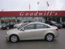 Used 2015 Chevrolet Cruze ILT! FACTORY REMOTE START! for sale in Aylmer, ON
