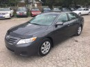 Used 2011 Toyota Camry LE for sale in Hornby, ON
