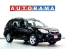 Used 2015 Subaru Forester 4WD for sale in North York, ON