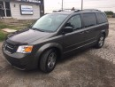 Used 2010 Dodge Grand Caravan SXT for sale in Hornby, ON