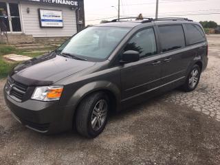 Used 2010 Dodge Grand Caravan SXT for sale in Hornby, ON