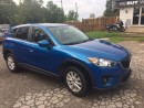 Used 2014 Mazda CX-5 GS for sale in Hornby, ON