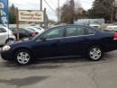 Used 2011 Chevrolet Impala NICE LOOKING CERTIFIED CAR for sale in Bradford, ON