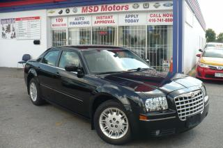 Used 2005 Chrysler 300 300 for sale in Etobicoke, ON