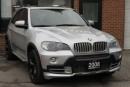 Used 2008 BMW X5 4.8i M PKG *NAVI, DVD, REAR CAM, 7 PASS* for sale in Scarborough, ON