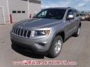 Used 2015 Jeep Grand Cherokee Laredo 4D Utility 4WD for sale in Calgary, AB