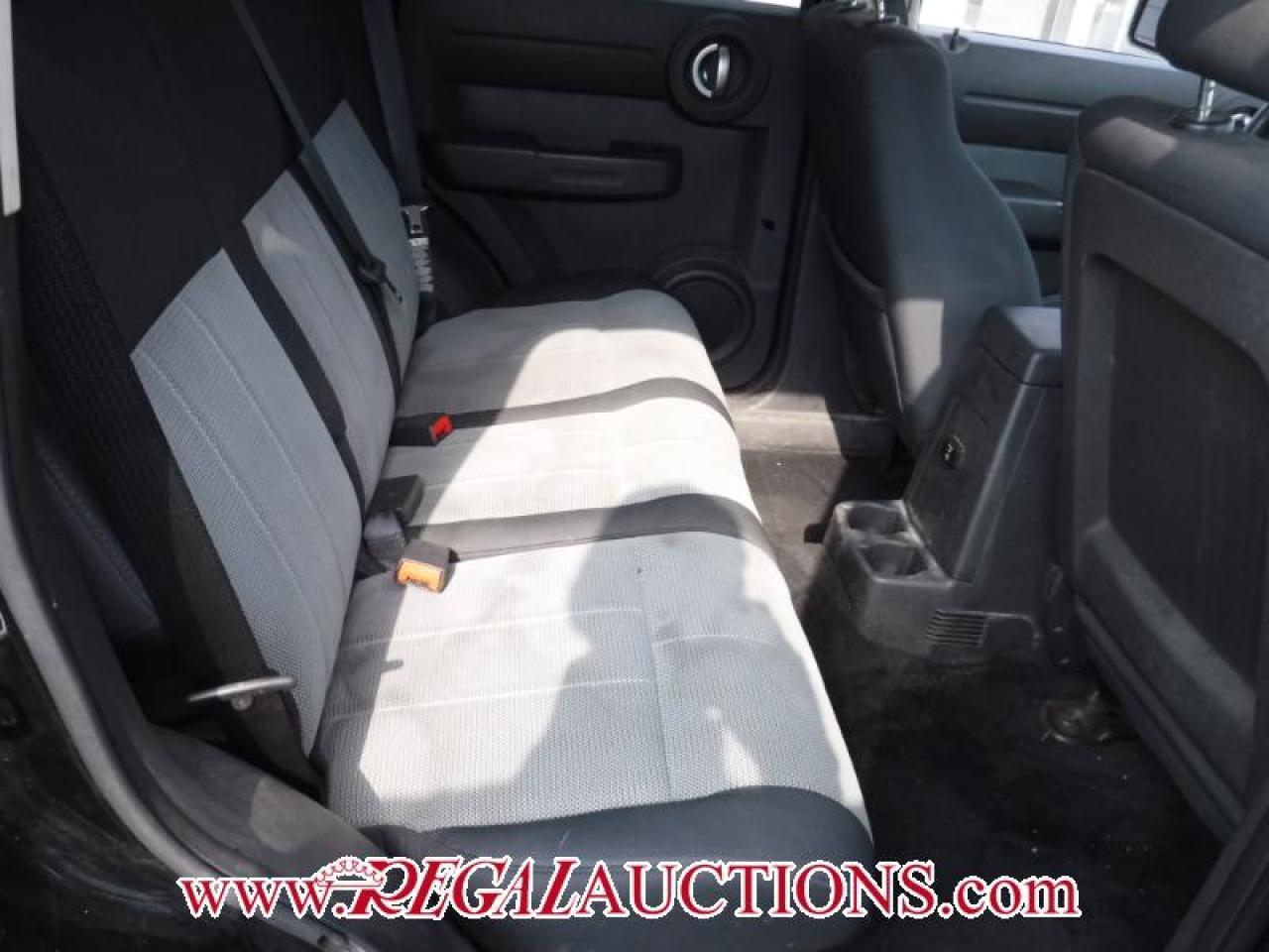 2007 Dodge NITRO  4D UTILITY 4WD