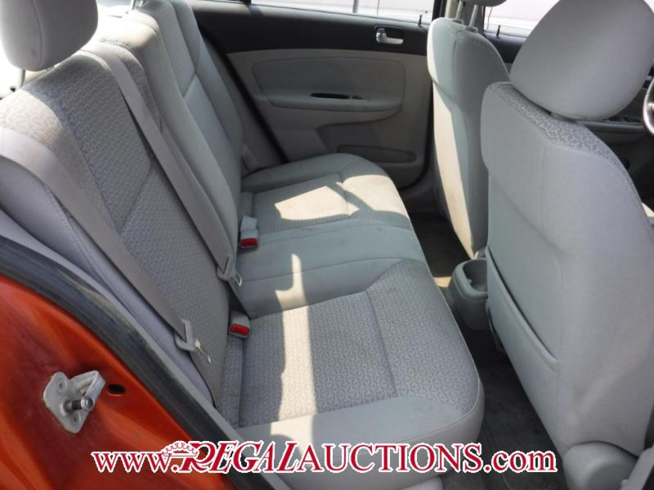 2006 Pontiac PURSUIT SE 4D SEDAN