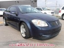 Used 2009 Pontiac G5 GT 2D COUPE for sale in Calgary, AB