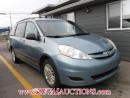 Used 2008 Toyota SIENNA LE 4D WAGON AWD for sale in Calgary, AB