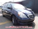 Used 2007 Honda ODYSSEY EX-L 4D WAGON for sale in Calgary, AB