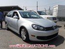 Used 2010 Volkswagen GOLF  4D SEDAN for sale in Calgary, AB