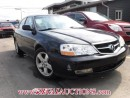 Used 2002 Acura TL TYPE S 4D SEDAN for sale in Calgary, AB