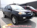 Used 2004 Acura MDX  4D UTILITY for sale in Calgary, AB