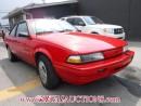 Used 1994 Pontiac Sunbird for sale in Calgary, AB