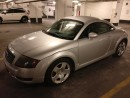 Used 2001 Audi TT Quattro 225HP for sale in North York, ON