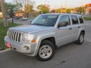 Used 2008 Jeep Patriot SPORT for sale in Etobicoke, ON