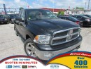 Used 2011 Dodge Ram 1500 SLT | BIG HORN EDITION | 4X4 | HEMI for sale in London, ON