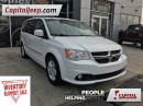 Used 2014 Dodge Grand Caravan Crew for sale in Edmonton, AB